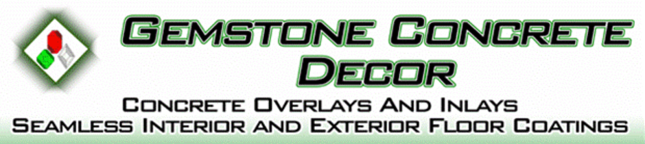 gemstone decor - seamless floors